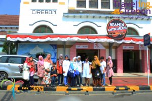 One Day Tour Cirebon FKUI 2