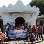 Cikiners Goes To City Tour Cirebon, One Heart One Mandiri
